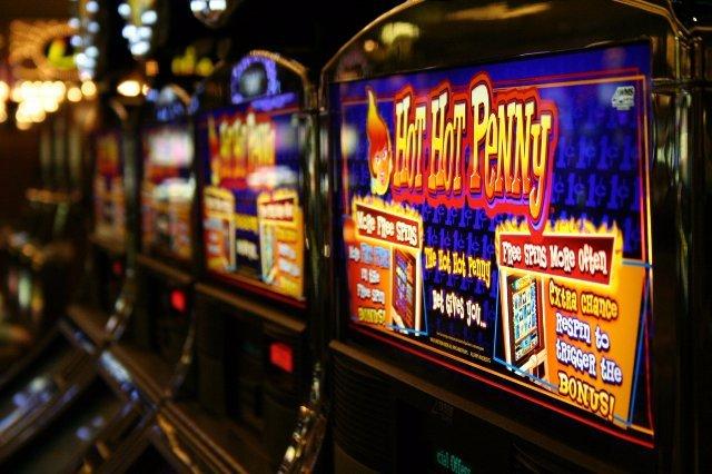 Самые успешные игровые автоматы в казино Вулкан