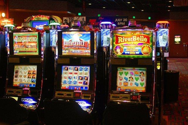 Уникальные азартны приложения в казино Play Fortune