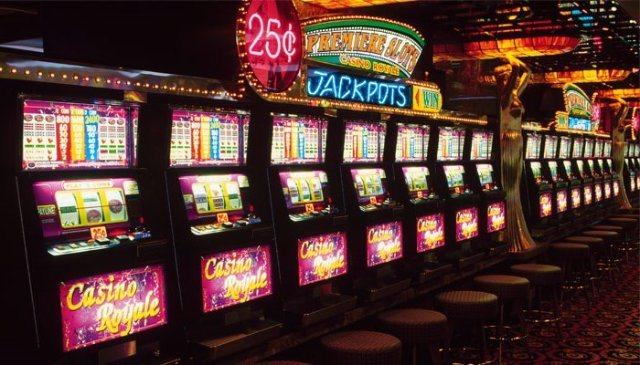 Полезный досуг в игровом Гаминатор казино