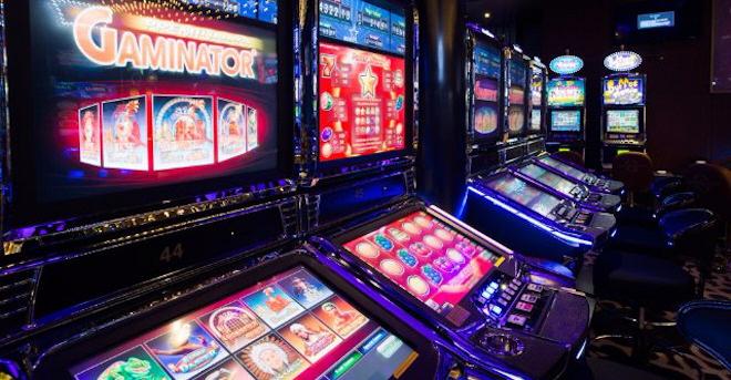 Большие выигрыши с игровым автоматом