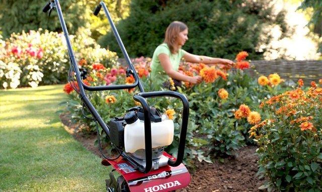 Какую садовую технику выбрать