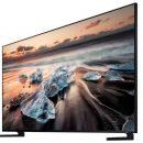 Встречайте первые 8K-телевизоры Samsung. Старт продаж уже скоро