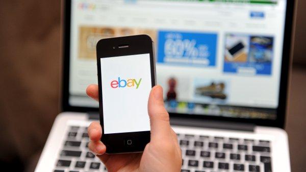 Одноразовая скидка на eBay сэкономит до 100 долларов