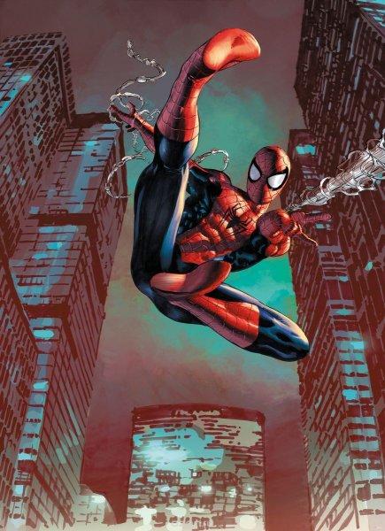 Забывчивый парень: Фанаты смеются над рассеянностью Человека-паука в новой игре