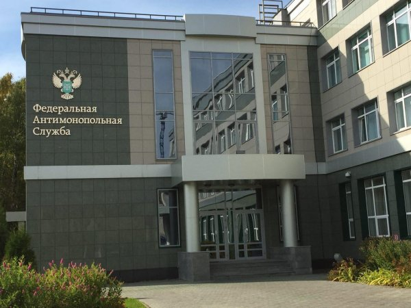 ФАС оштрафовала ведущих российских операторов связи за национальный роуминг