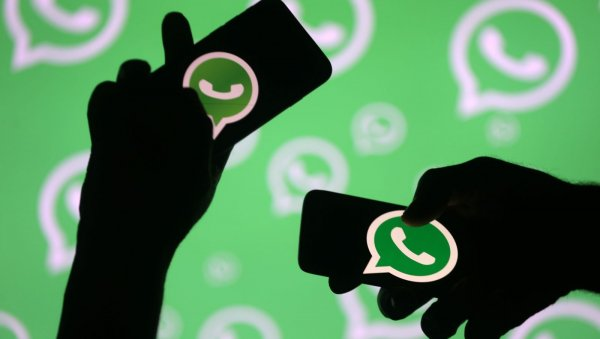 Пользователи мессенджера WhatsApp нашли способ обхода черных списков