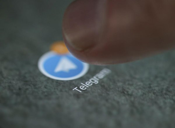 Telegram после блокировки в России стал еще популярнее
