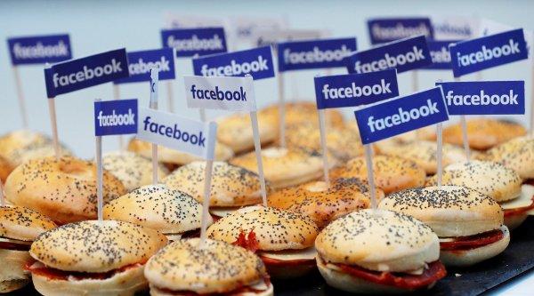 Новая жертва: Роскомнадзор может заблокировать Facebook до конца 2018 года