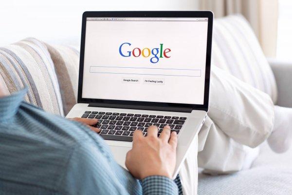 Роскомнадзор частично заблокировал IP-адреса Google