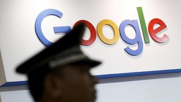Названы официальные причины блокировок Google, YouTube и Gmail