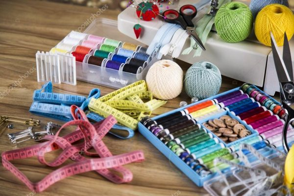 Отличные аксессуары для шитья