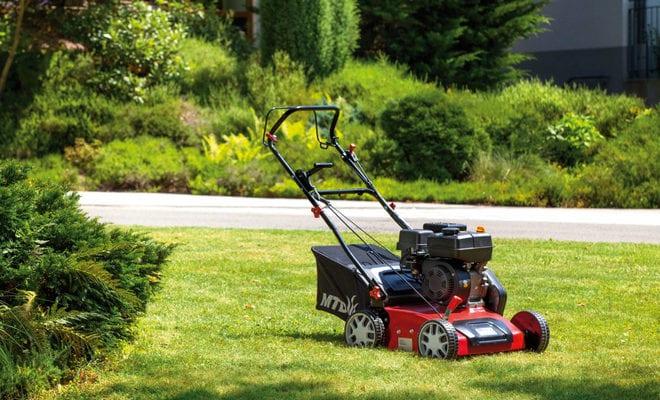 Садово-парковая техника от ведущих производителей
