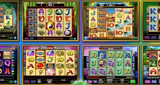 Point Loto - украинское казино будущего