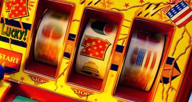 Получайте бонус на первый депозит на сайте казино columbus