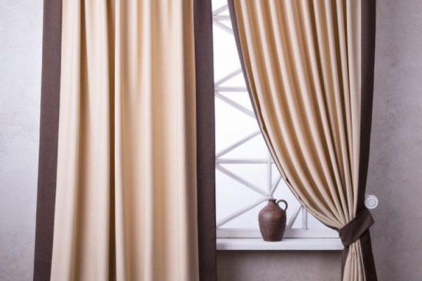 Заказать качественные шторы недорого