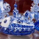 Где купить русские сувениры и Гжель