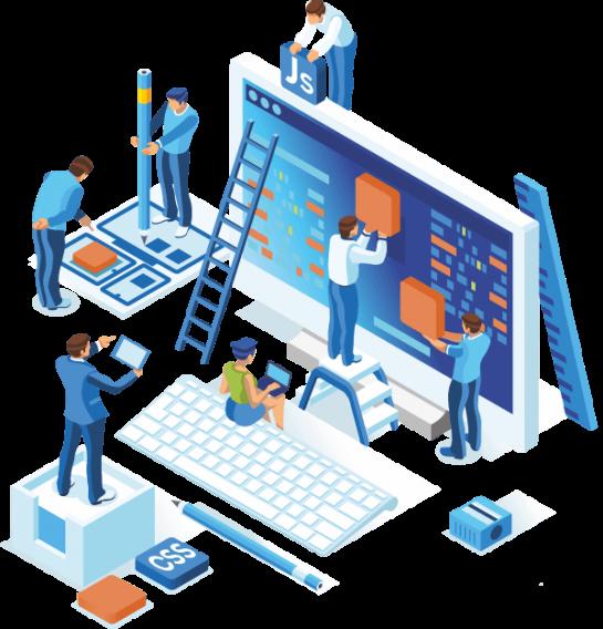 Хотите заказать создание сайта? Обращайтесь в веб-студию «Реалсайт»!