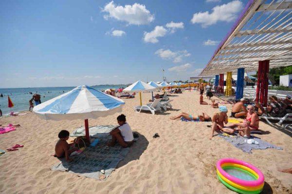 Отдых в Крыму 2020 – аренда жилья