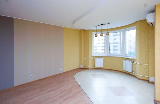 Качественный ремонт квартир в новостройках под ключ