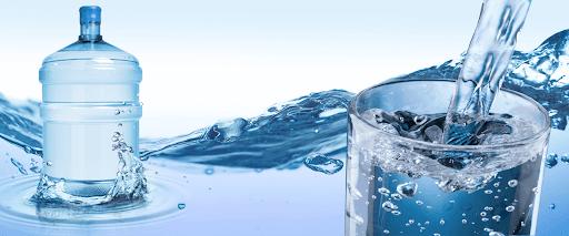 Доставка воды оптом в Москве и области