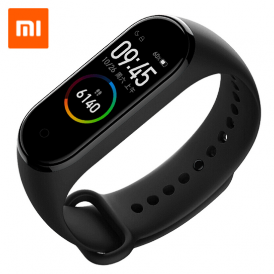 Оригинальные фитнес браслеты Xiaomi