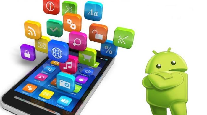 Разработка мобильных приложений на заказ для Андроид и iOS