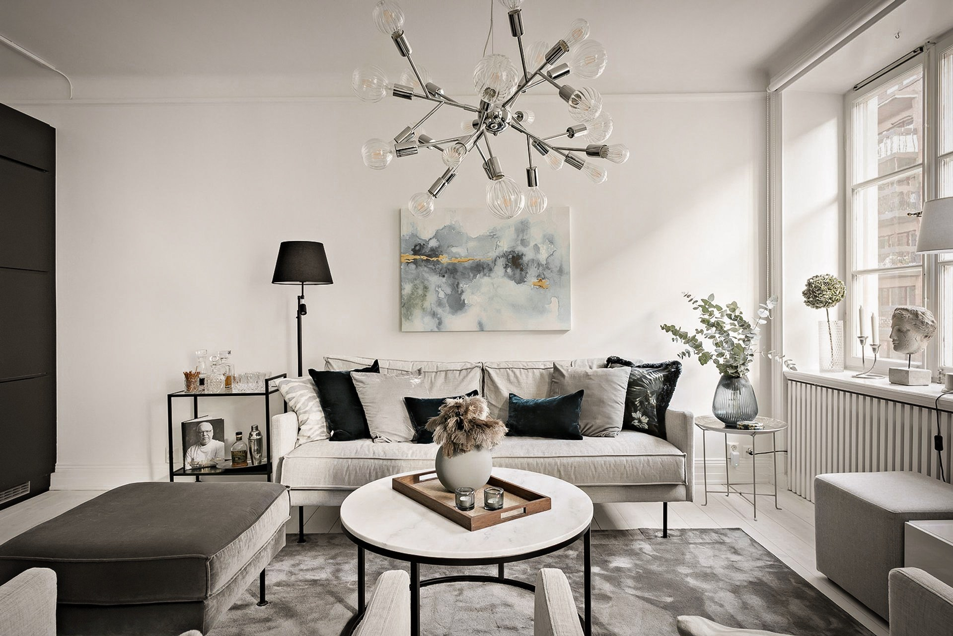 Estetica мебель для вашего интерьера