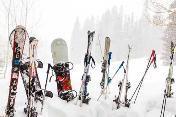 Прокат лыж и сноубордов в Сочи
