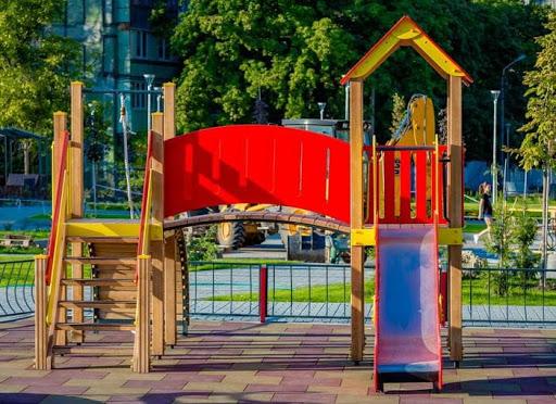 Качественные детские площадки по выгодным ценам от производителя