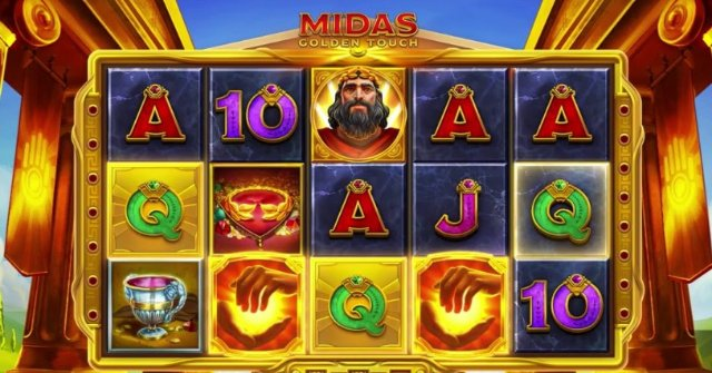Индустрия казино и азартных игр