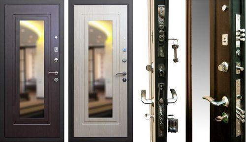 Входные двери Кондор в СПб
