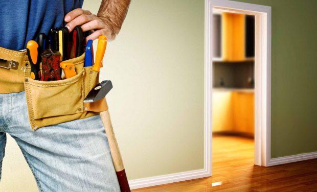 Сервисная служба Домовой: выгоды бытового обслуживания