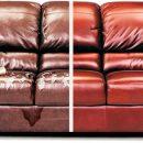 Профессиональная замена обивки мягкой мебели