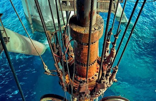 Бурение глубоководных скважин: что учесть при выборе бригады?