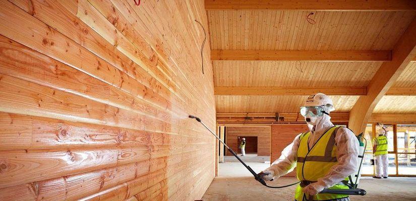 Компания WoodBUD в Украине и ее изделия из дерева