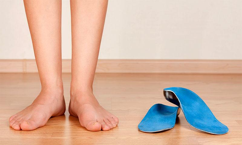 Как выбрать супинаторы, ортопедическую обувь и стельки?