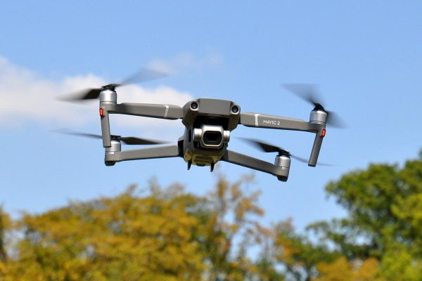 Квадрокоптеры с камерой на любой вкус и бюджет